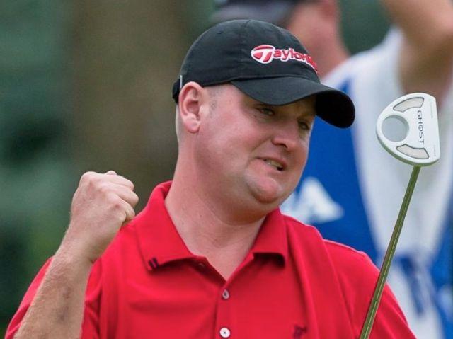 Jeff Sorenson, Minnesota PGA Golf Pro