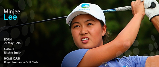 World #1 Women's Golf Amateur